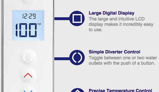 dtv-prompt-digital-showering-system