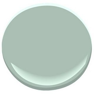Benjamin Moore 2012 Color of the Year