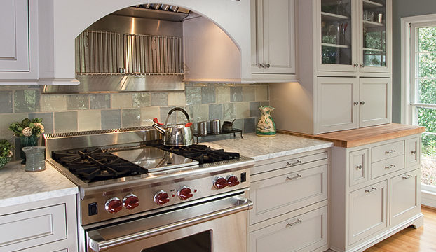 NKBA's 2012 Top Kitchen & Bath Trends
