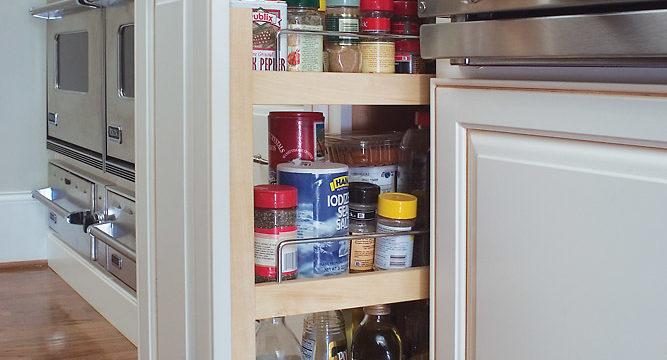 10 Kitchen Must-Haves