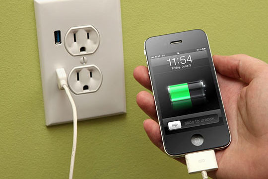 Best of KBIS 2012:  U-Socket
