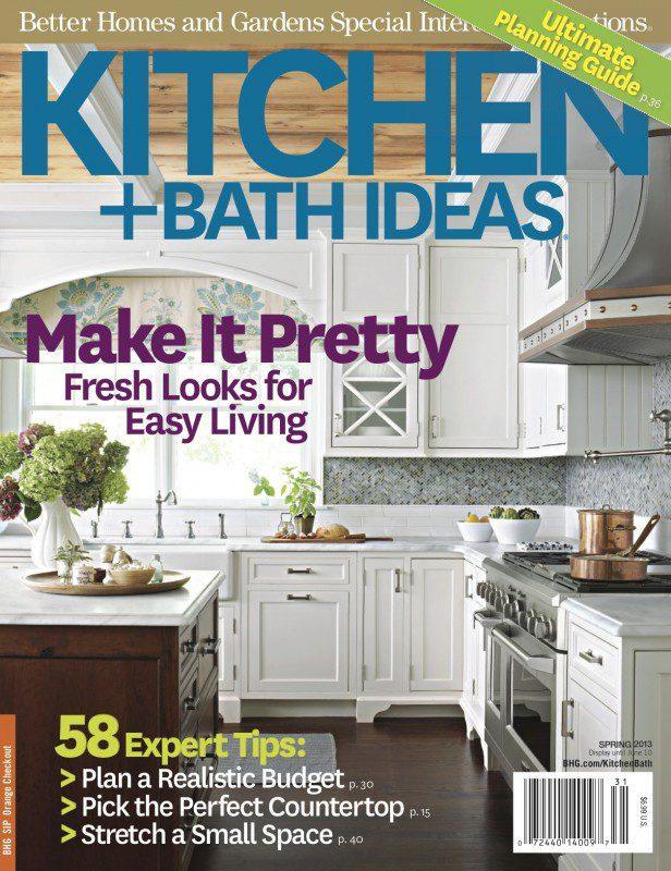 000 KitchenBathIdeas Spr2013