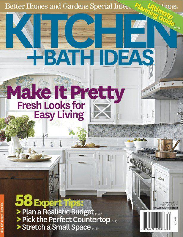 Kitchen & Bath Ideas®