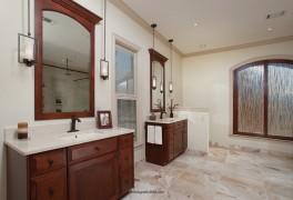 Natural Bathroom – Minimalist Design