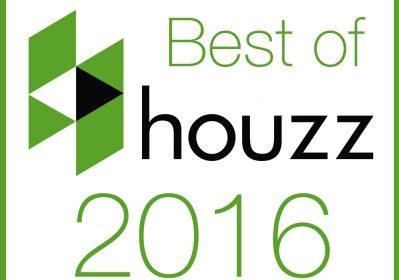 Best of Houzz 2016 Awards