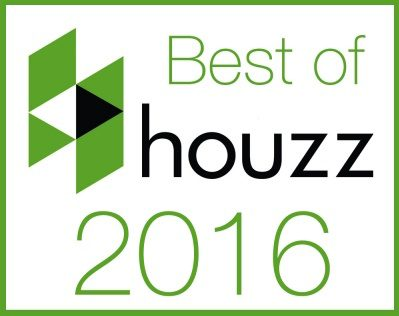 Best of Houzz 2016 Awards