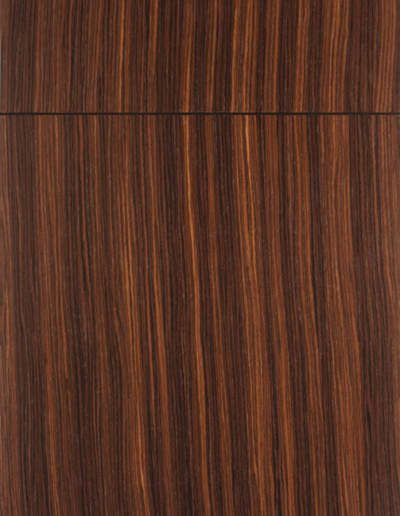 FRAMELESS - Bella Rosewood Natural
