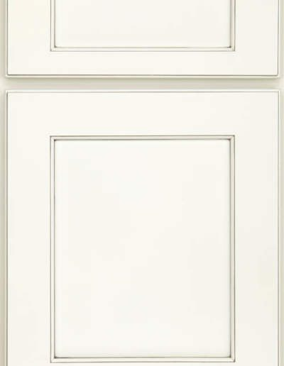 Park Place Flat Panel maple Magnolia Pewter Highlight