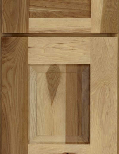 Sonoma Raised Panel hickory Tumbleweed